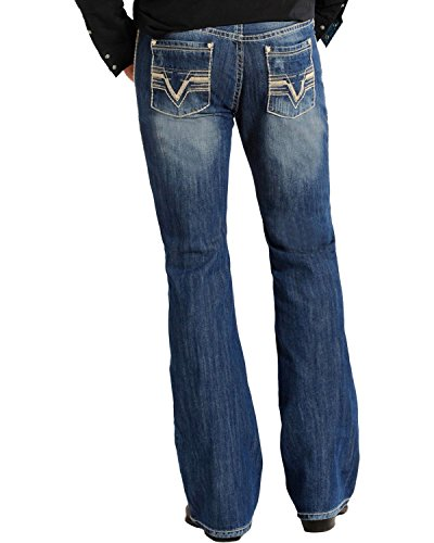 Reg Fit Jeans - 6