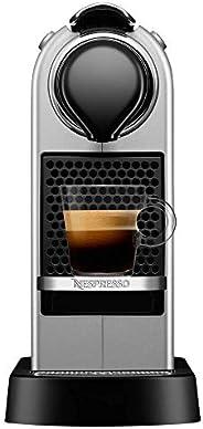 M�quina de Caf� Nespresso Citiz Silver 1260W