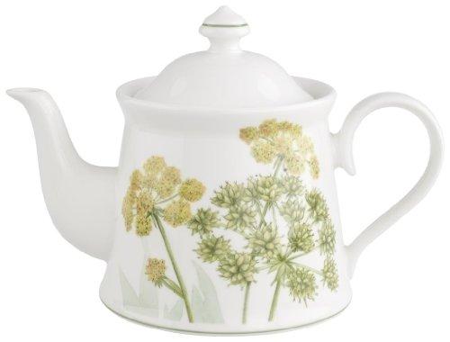 villeroy teapot - 4