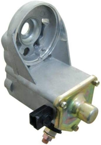 New Starter Fits Case 1394 1410 1494 1594 1690 Ford 2000 2100 2110 2120 2300