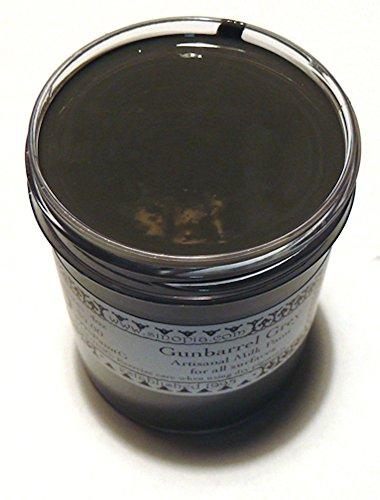 Sinopia All Natural Artisanal Milk Paint Gunbarrel Grey (4oz.)