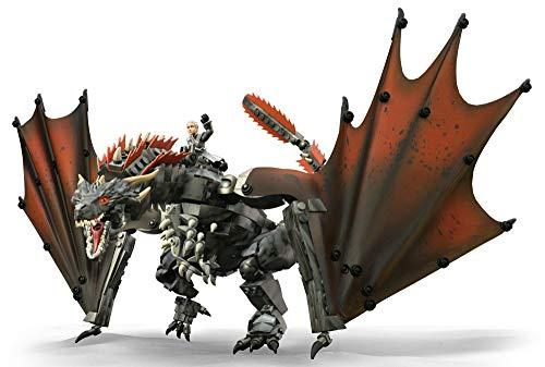 Mega Brands GKG97 Game of Thrones: Daenerys and Drogon - Mega Construx, Multi Color 4