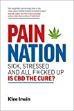 Pain Nation: Sick, Stressed, and All F*cked Up: Is CBD the Cure?