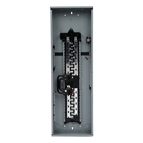 - Siemens G4254L1225GEN 225 Amp 54 Circuit Indoor Main Lug Generator Ready Load Center