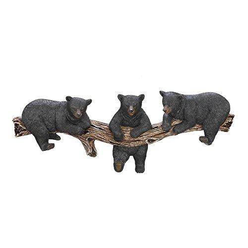 Black Bear Trio Hooks