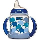 NUK Fashion Elephants Learner Cup, 5-Ounce