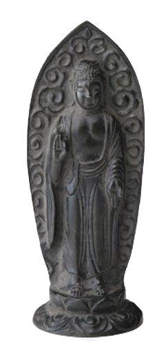 阿弥陀如来 古美青銅 7cm B00JII12R0 7cm|古美青銅 古美青銅 7cm