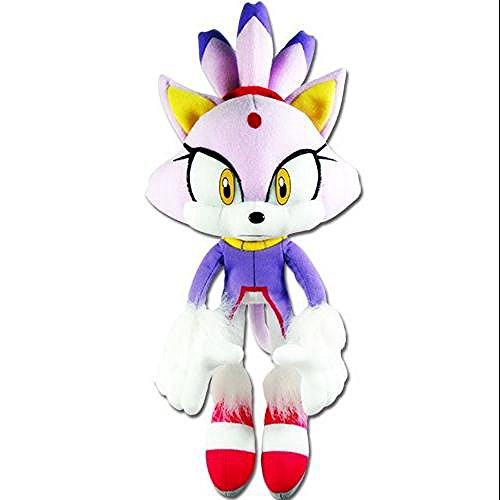 Sonic The Hedgehog 9.5