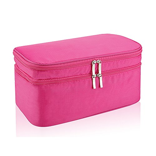 67315e63f77f We Analyzed 6,030 Reviews To Find THE BEST Toiletry Bag Girls