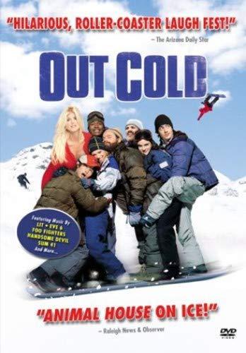 Out Cold (2001) (Sous-titres français) Richard Cowan Richard Donner Zach Galifianakis Willie Garson