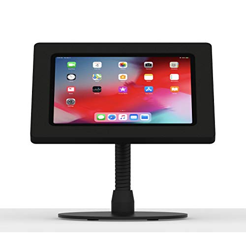 VidaMount Black Exposed Rear Camera Enclosure and Portable Flexible Stand [Bundle] Compatible with iPad Pro 11'' by VidaMount (Image #1)