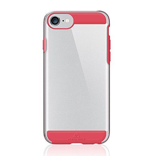 Black Rock Air Cover Fall für Apple iPhone 7–Rot