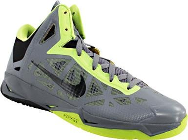 finest selection 71145 bc1f8 Image Unavailable. Image not available for. Color  Nike Zoom Hyperchaos ...