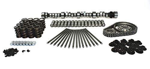 COMP Cams K08-500-8 Xtreme Energy Computer Controlled 206/212 Hydraulic Roller Cam K-Kit for OE Roller SBC