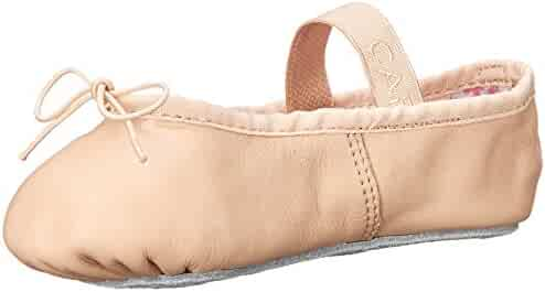 Capezio Daisy 205 Ballet Shoe (Toddler/Little Kid)