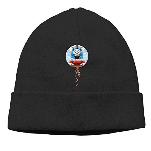 OLala Thomas And Train Men And Women Fashion Knitted Beanie Skull Caps