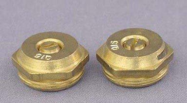 Champion Nozzle (Champion Irrigation Prod. Sh-c Brass Sprinkler Nozzle)