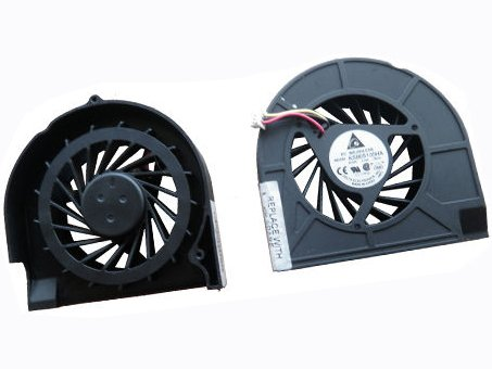 Replacement for Compaq Presario CQ70-118NR Laptop CPU Fan