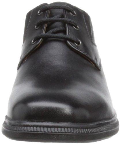 Geox Cfederico1 Oxford (Little Kid/Big Kid),Black,34 EU/3 M US Little Kid by Geox (Image #4)