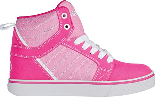 HEELYS UPTOWN Schuh 2018 hot pink/pink/white, 38