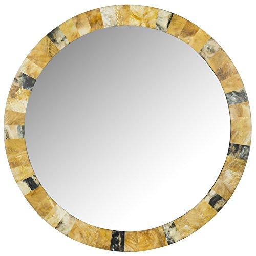 Safavieh Home Collection Lydia Artisan Mirror, -