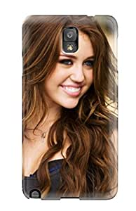 Premium Protection Miley Cyrus Party In The Usa Case Cover For Galaxy Note 3- Retail Packaging