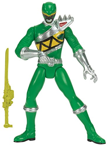 Power Rangers Dino Charge - 4