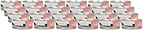 Diamond Naturals Case Of 24 Chicken Dinner For Adults Cats And Kittens, 5.5 Ounces Per Can