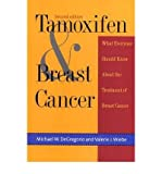 img - for [(Tamoxifen and Breast Cancer)] [Author: Michael W. DeGregorio] published on (January, 2000) book / textbook / text book