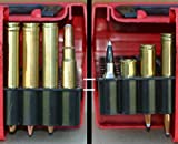 MTM R-100-MAG Deluxe 100 Round Rifle Ammo Box 300