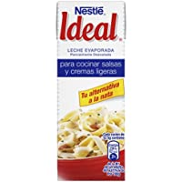 Ideal - Nestlé Leche Evaporada, 210 g