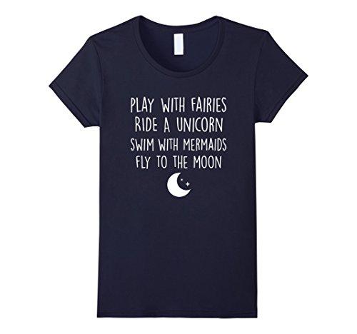 Unicorn Moon T-shirt - 5