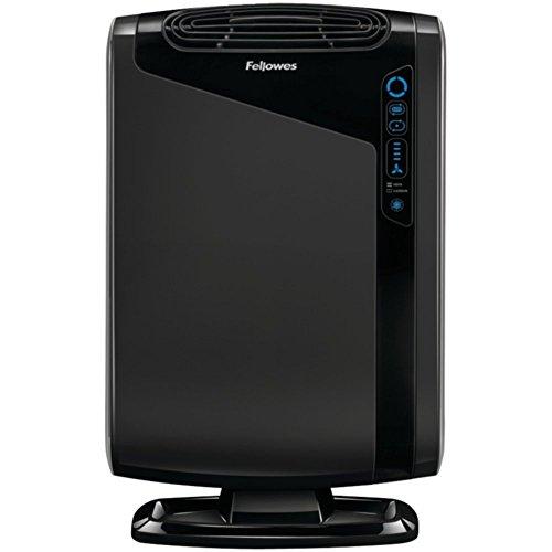 Fellowes 9286201 Aeramax 290 Air Purifier for 290sq ft Room - Black Home & Garden Improvement