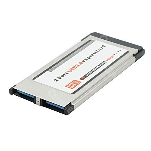 expresscard 34 to cf reader - 5