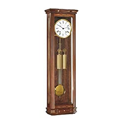Hermle Pendulum Clocks 70617-030058