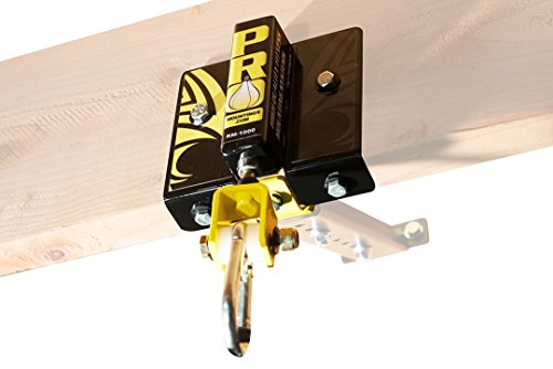 Rafter Mount for Heavy Bags up to 120 LBS by PRO Mountings by PROmountings