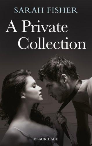 A Private Collection: Black Lace Classics