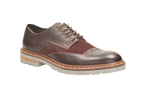 Dargo Limit Chestnut Combi Leather