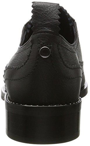 Chaussures Femme Carlas2 Noir black Copenhagen Gardenia 81vw77