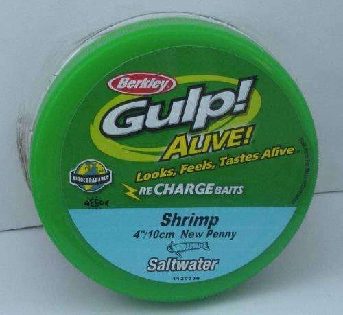 Berkley GAPSHR4-NP Gulp Alive 4