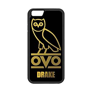 iPhone 6 4.7 Inch Phone Case Drake Ovo Owl F5E7529 by Maris's Diary