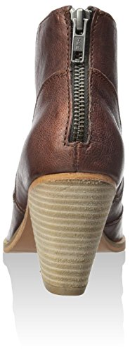J Shoes Womens Belgrave Impilate Tacco Bootie Ava-rame