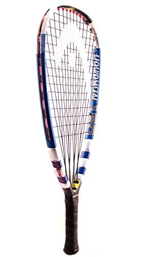 Head Liquid Metal 190 3 5/8'' Grip Racquetball Racquet by HEAD (Image #2)