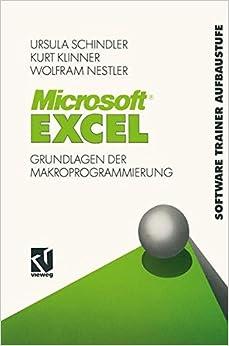 Microsoft® Excel