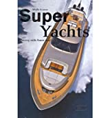 (SUPER YACHTS) BY [KRAMER, SIBYLLE](AUTHOR)HARDBACK