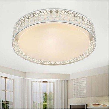 Amazon.com: HJL - Lámpara de techo de hierro forjado, estilo ...