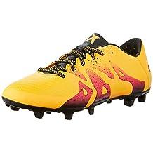 adidas Men's X 15.3 Artificial Turf Soccer Shoe