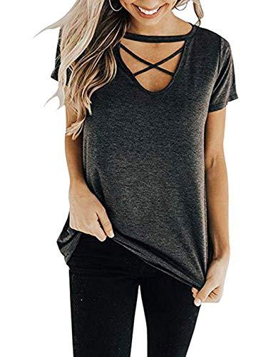 tee shirts women vintage - 5