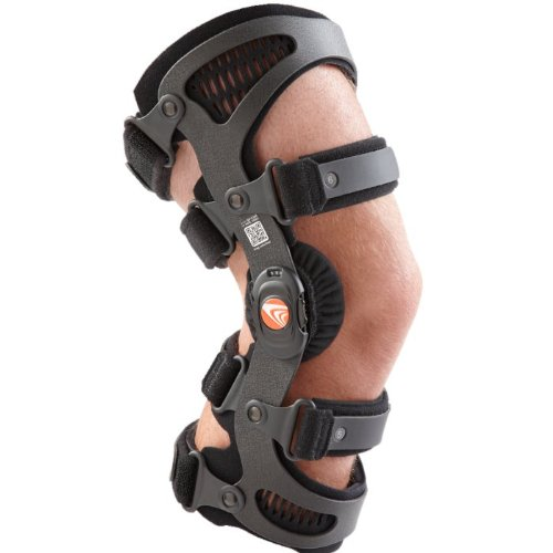 - Breg Custom Fusion OA Plus Osteoarthritis Knee Brace-Breg Fusion OA Custom Color/Pattern