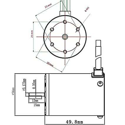 Fastwin 3650 3100kv4p Sensorless Brushless Motor With 60a Brushless